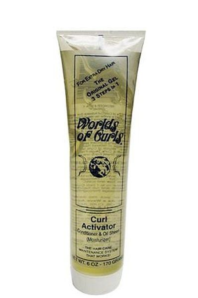 AOneBeauty.com - Worlds Of Curls Curl Activator Gel - Extra Dry (6oz), $4.99 (http://www.aonebeauty.com/worlds-of-curls-curl-activator-gel-extra-dry-6oz/)