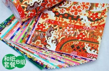 <100 PCS/LOT>Mixed Pattern 14cm Japanese Origami Paper  Sell at price USD20.35/LOT/100PCS!!! Free Shipping!!!