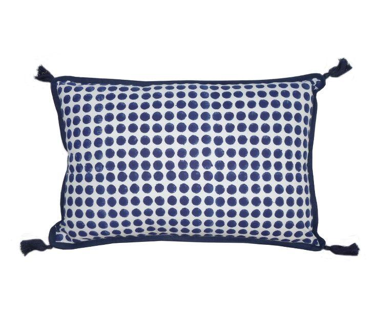 Spot cushion - Zone Maison