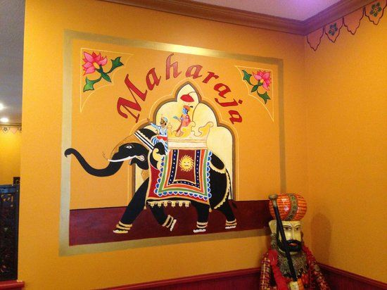 maharaja 466 storrs road 2015 ctnow 2nd runner up for best indian restaurant - Yellow Restaurant 2015