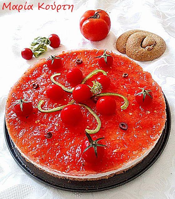 Συνταγές για διαβητικούς και δίαιτα: ΑΛΜΥΡΗ ΤΟΥΡΤΑ ΝΤΑΚΟΣ ΜΕΣΟΓΕΙΑΚΗ ..!!!