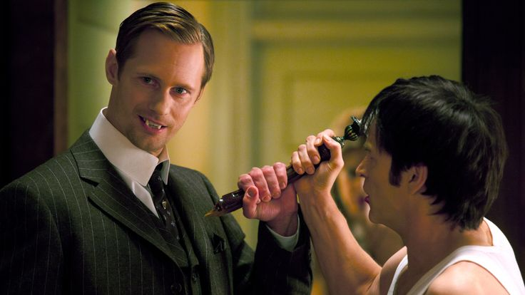 """True Blood """"Whatever I Am, You Made Me"""" S5EP3"""