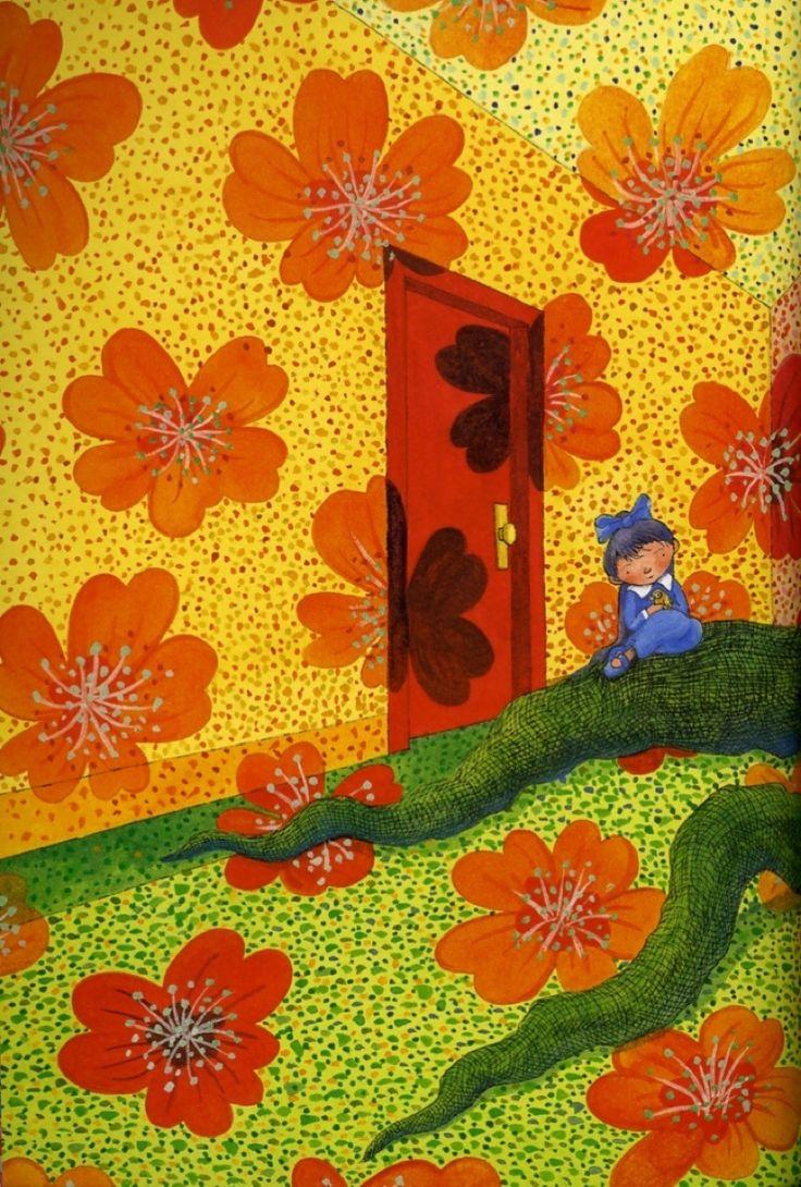Jimmy Liao: Esconderse en un rincón del mundo. Barbara Fiore, 2009