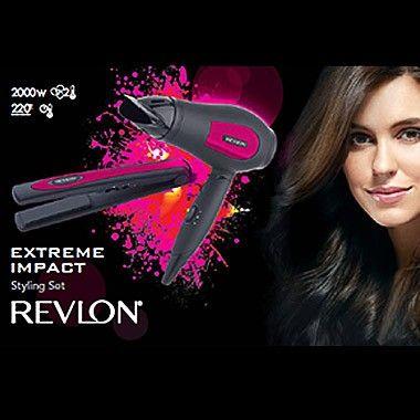 Revlon Styling Set
