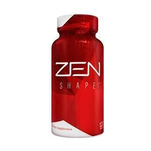 ZEN Shape™ empowers you to make the right choices by suppressing cravings that lead to unhealthy habits http://bit.ly/1NkiH6x