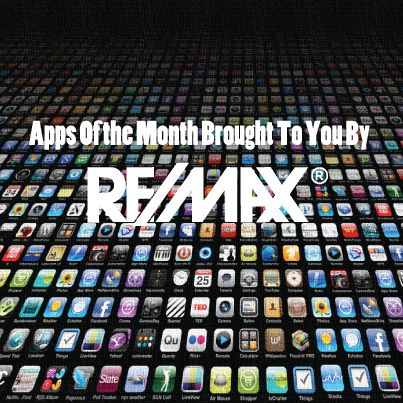Apps of the Month - September Edition: Stay ahead this fall with these apps that will not only save you time, but help you get the job done easier! #Apps #AppsoftheMonth #REMAX