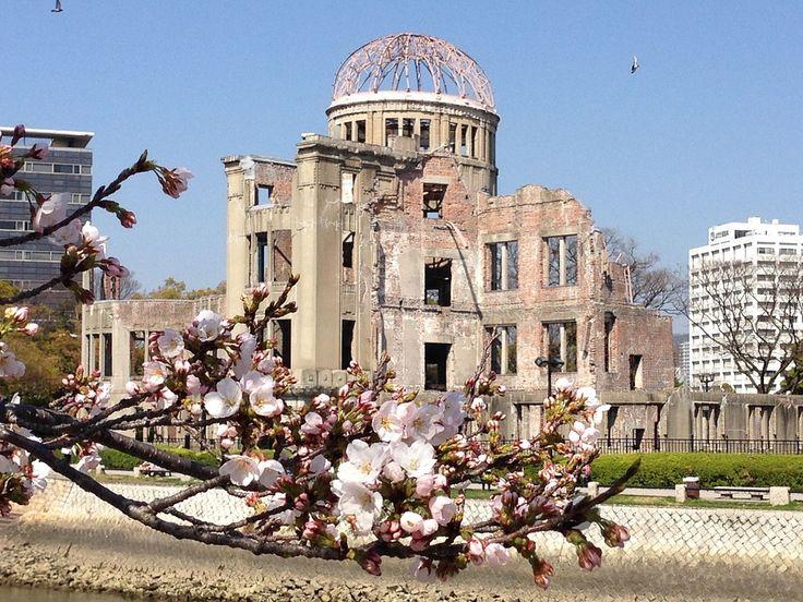 Obama fará visita inédita a Hiroshima, devastada pelos EUA na 2ª Guerra Mundial