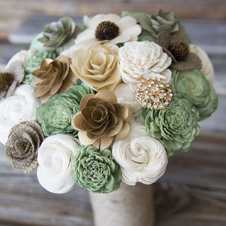7 best Eco Flowers images on Pinterest | Wood flowers, Wooden ...