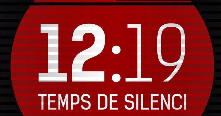 Retrato de RTVV, una televisión pública desmantelada, 12:19 Temps de Silenci (30 Minuts)