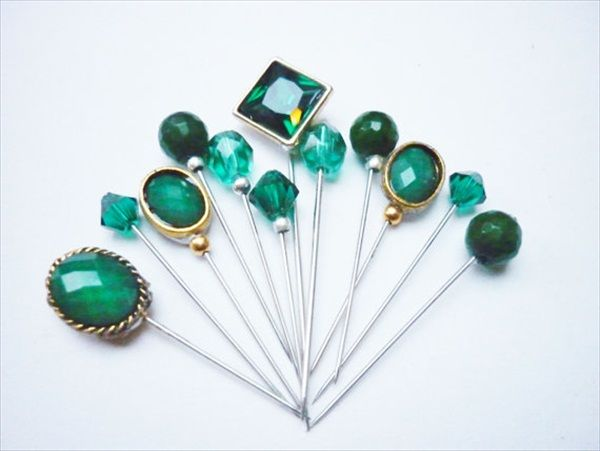 How to Make Handmade Hijab Pins
