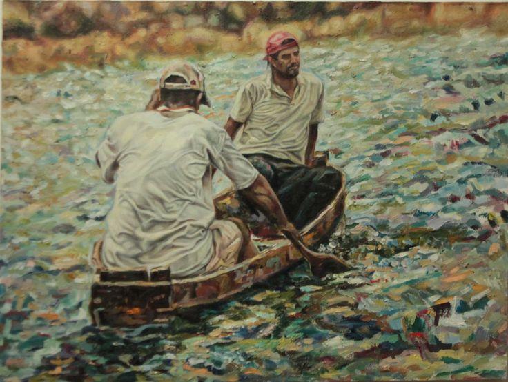 Obras, exposiciones, presentaciones, artistas en Popayán.