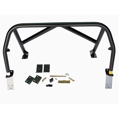 Miata Roll Bar