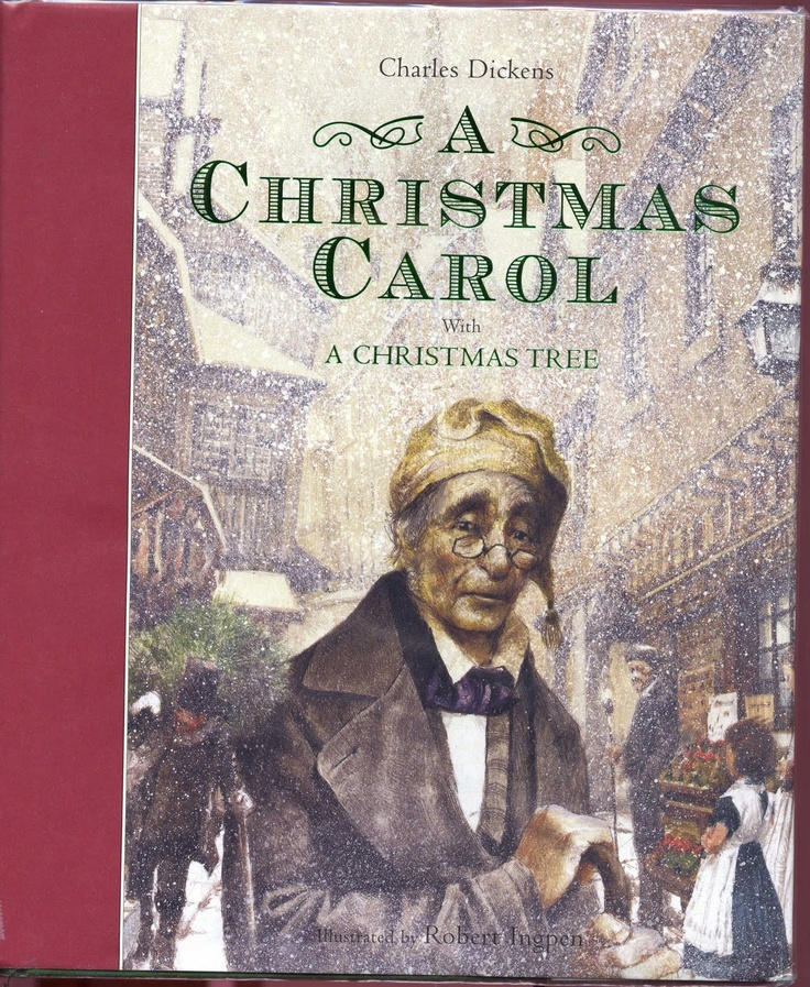 1000 Images About A Christmas Carol On Pinterest: 69 Best Robert Ingpen...Fantastic Illustrator & Author