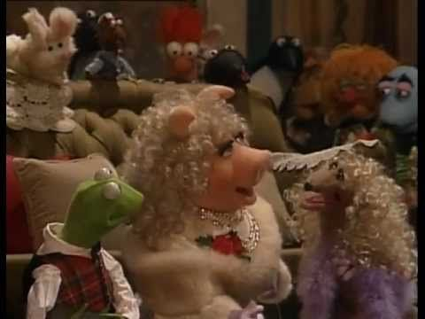 "Has a link to the movie on YouTube | 57 Great Unanswered Questions From ""A Muppet Family Christmas"""