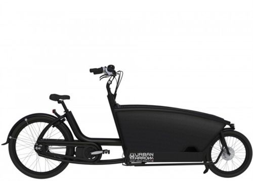 Motostrano is the US West Coast dealer for Urban Arrow Electric Cargo Bike. Dutch cargo electric bike for you and some stuff or small people -  Motostrano.com