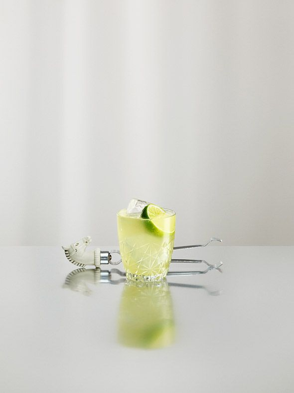 Non Alcoholic #Drinks. Photographed by Love Lannér.