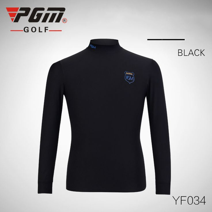 012211 Golf Clothing Men POLO Tshirt Long Sleeve Quick Dry Warm Autumn Winter Golf Shirts for Men Male Apparel Ropa De Golf