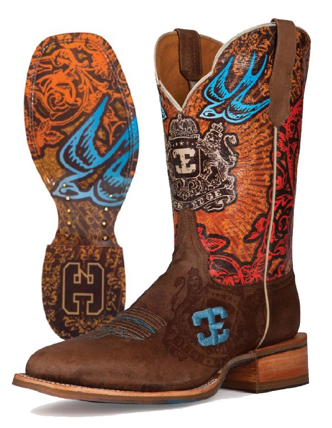 Next pair of Cinch Edge needs to be these!