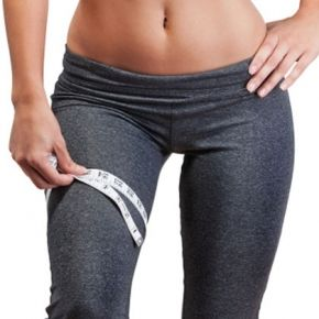 6 moves for Slim thighs and hips