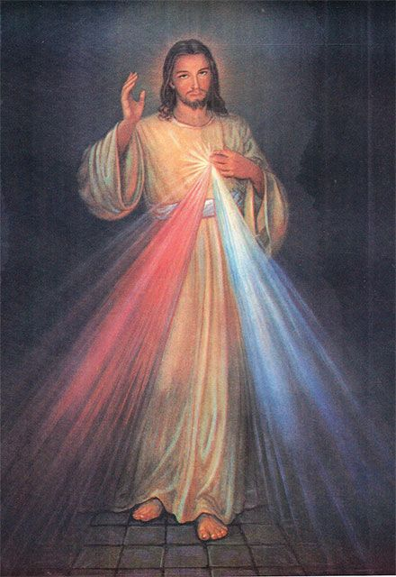 descargar imagen de jesus misericordioso gratis