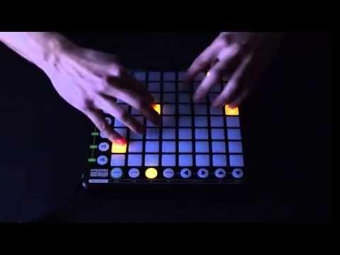 Crear Musica Electronica con Android - YouTube