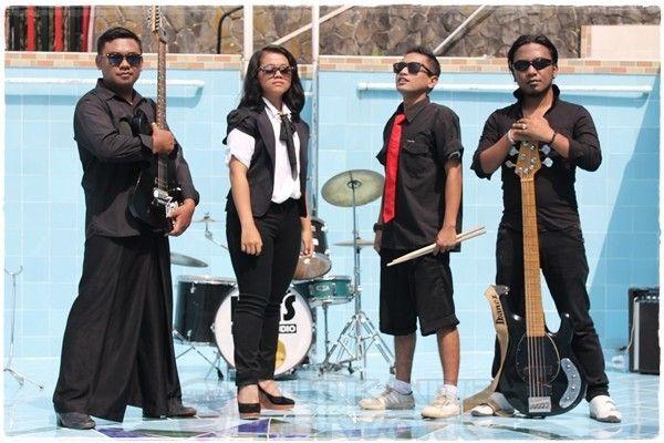 Avatar Mojo Band