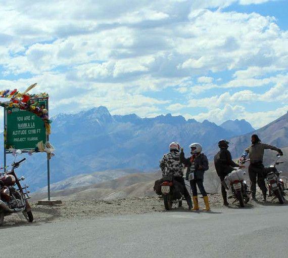 Best #Bike #Riding Destinations in #India!