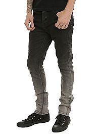 Guys Jeans: Colored, Bootcut & Distressed Denim for Men | Hot Topic