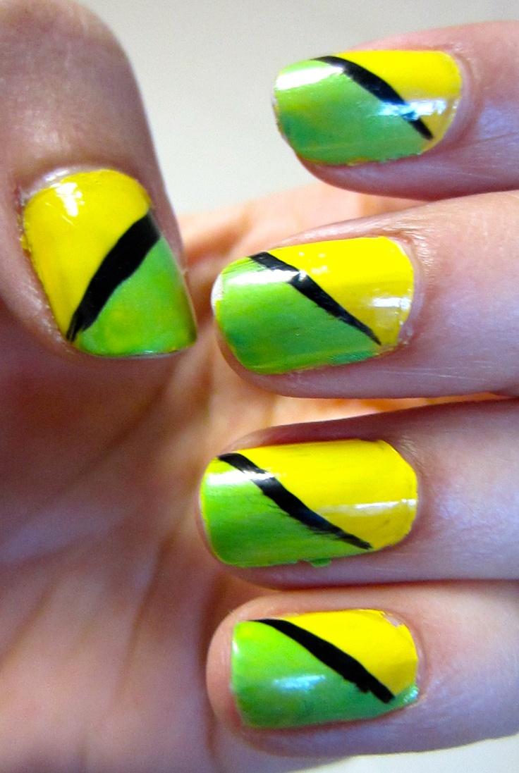 Mejores 28 imágenes de nails en Pinterest | Maquillaje, Belleza y Mi ...