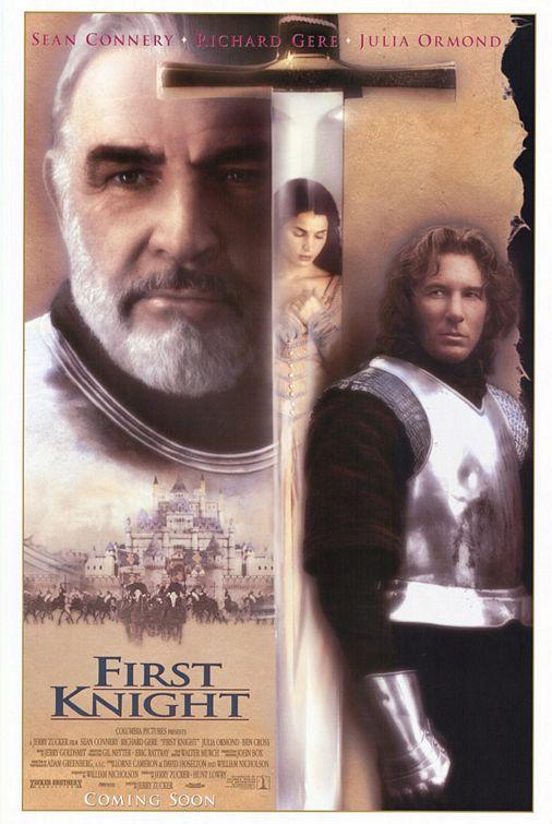 First Knight  Best Richard Gere Kiss