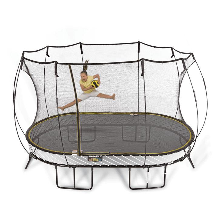 Springfree® Trampoline Large Oval In 2019