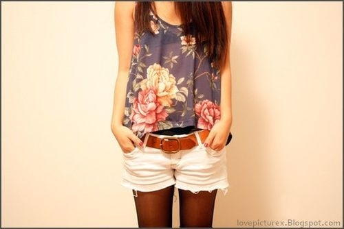 I wish I could pull this off=/ iidk if I could...