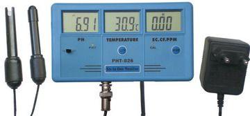 PHT-026 multi-parameter Water Monitor