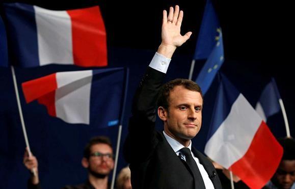 Eleições - EUA avisaram França de ataques informáticos russos