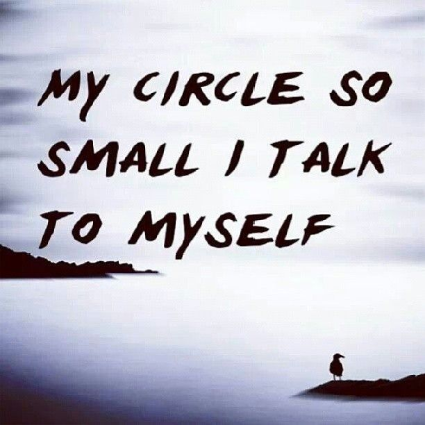 explore small circle quotes