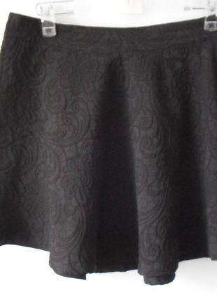 Kup mój przedmiot na #vintedpl http://www.vinted.pl/damska-odziez/spodnice/11114402-spodniczka-bershka-l