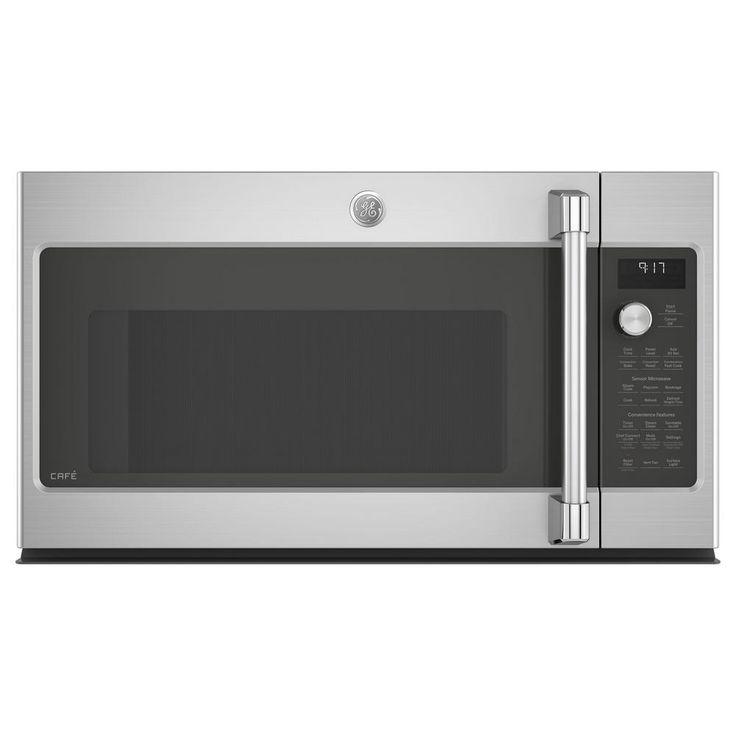 Les 25 meilleures idées de la catégorie Stainless microwave sur ...
