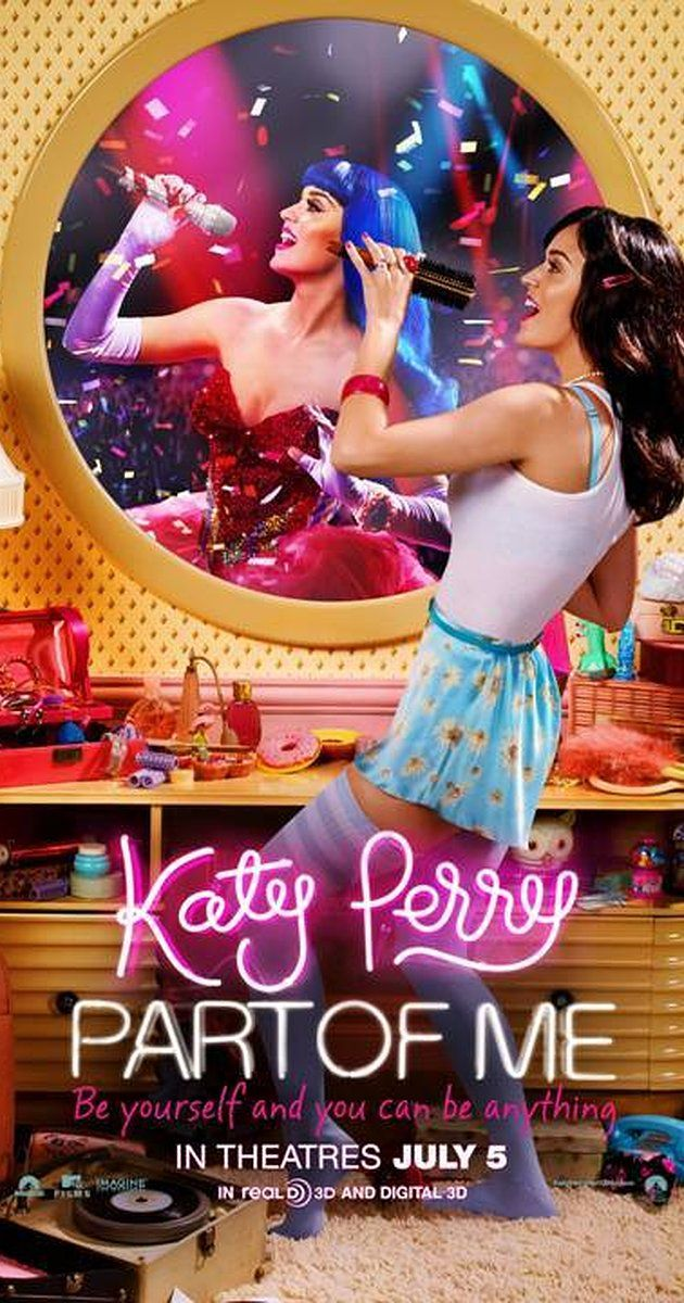 Directed by Dan Cutforth, Jane Lipsitz.  With Katy Perry, Adam Marcello, Casey…