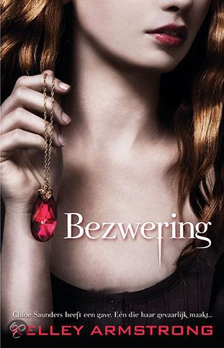 Kelley Armstrong - Bezwering