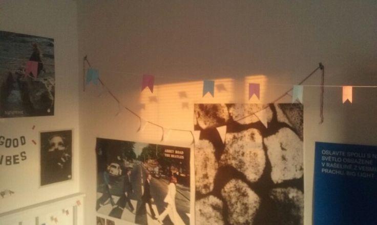 #grunge #room