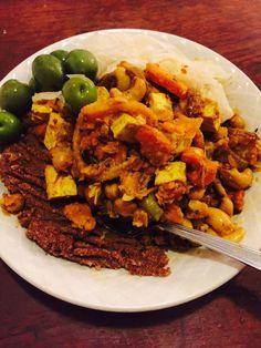 couscous sénégalais sans gluten