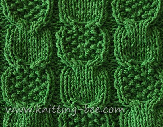Cable Lace Knitting Stitches : 144 best knitting/crochet images on Pinterest