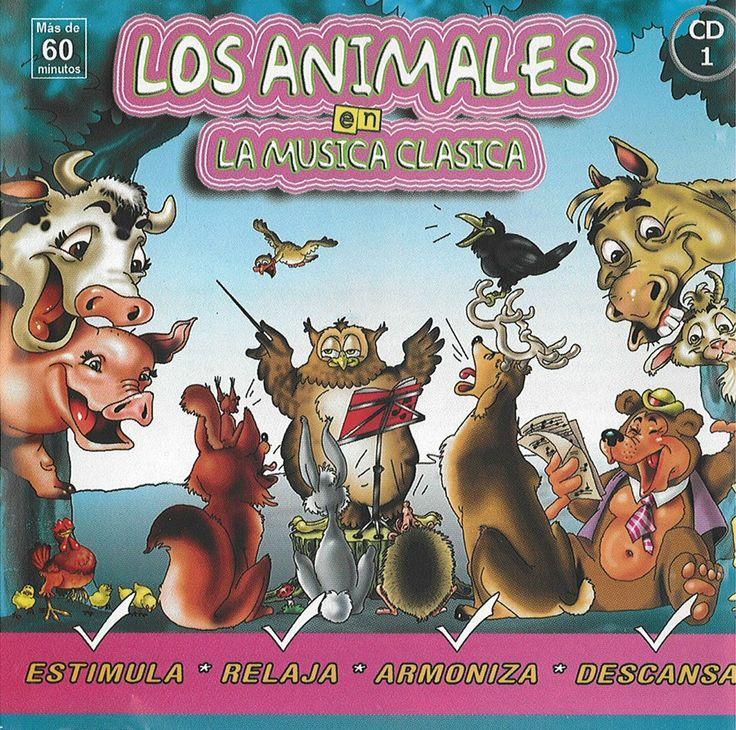 Los animales en la música clásica