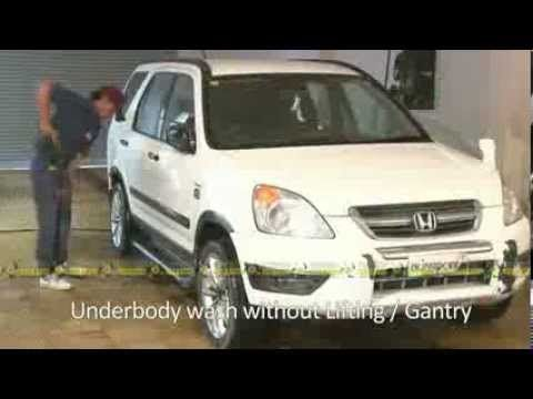Steam Car Wash - Automatic Car Wash - Foam Car Wash - Exppress Car Wash