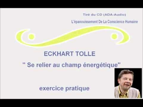 le corps energetique exercice - YouTube