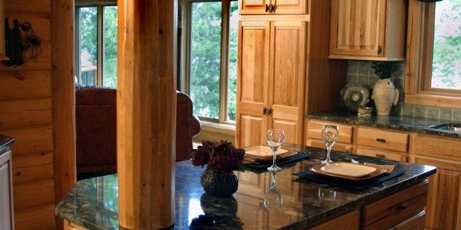 Kitchen decor and kitchen floor tiles design