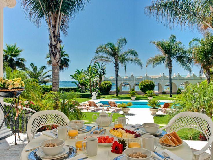 Coral Beach Villas Puerto Banus
