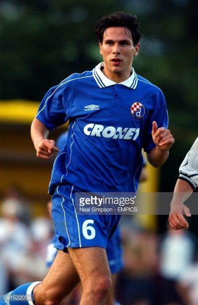 Jerko Leko Dinamo Zagreb