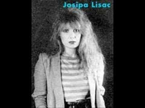 Josipa Lisac - Oluja