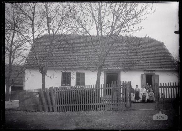 Historické fotografie | Západočeské Muzeum v Plzni